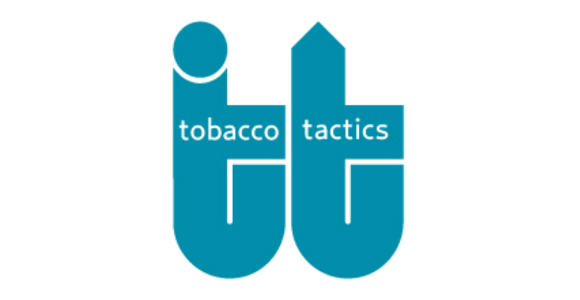 the idea of demarketing the tobacco industry Levy on tobacco industry would put uk's public services at risk letters the idea of a levy on the tobacco industry would be counterproductive.