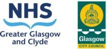 Glasgow City HSCP Composite Logos Colour large
